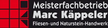 Marc Käppeler e.K. - Logo