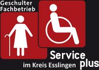 Geschulter ServicePlus-Fachbetrieb im Kreis Esslingen