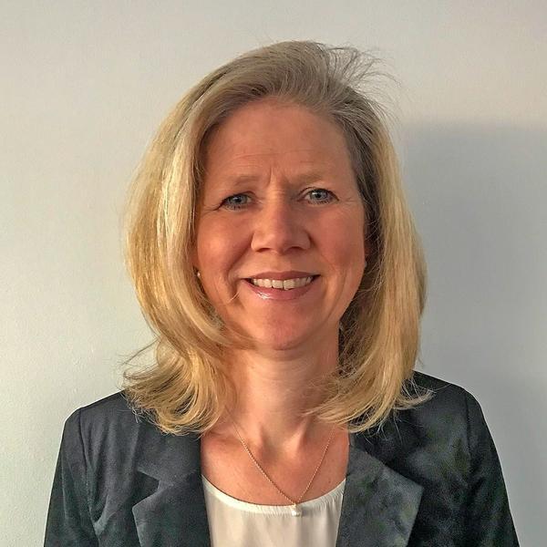 Frau Kirsten Käppeler - Organisation & Büro