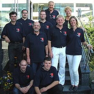 Team von Marc Käppeler e.K.